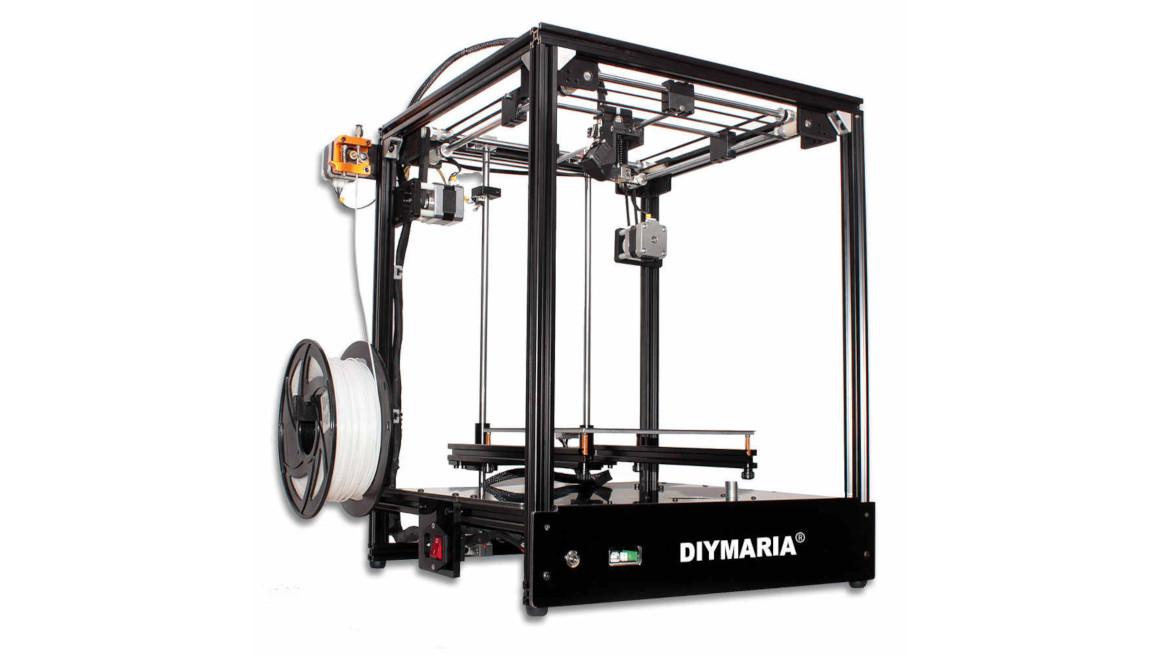 3Д принтер DIYMARIA
